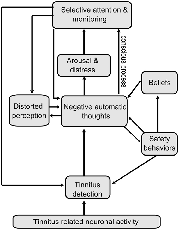 mechanisms of attention monitoring and noticing Selective attention—which is deeply related to the noticing result of a brain mechanism and including selective attention, planning, monitoring.