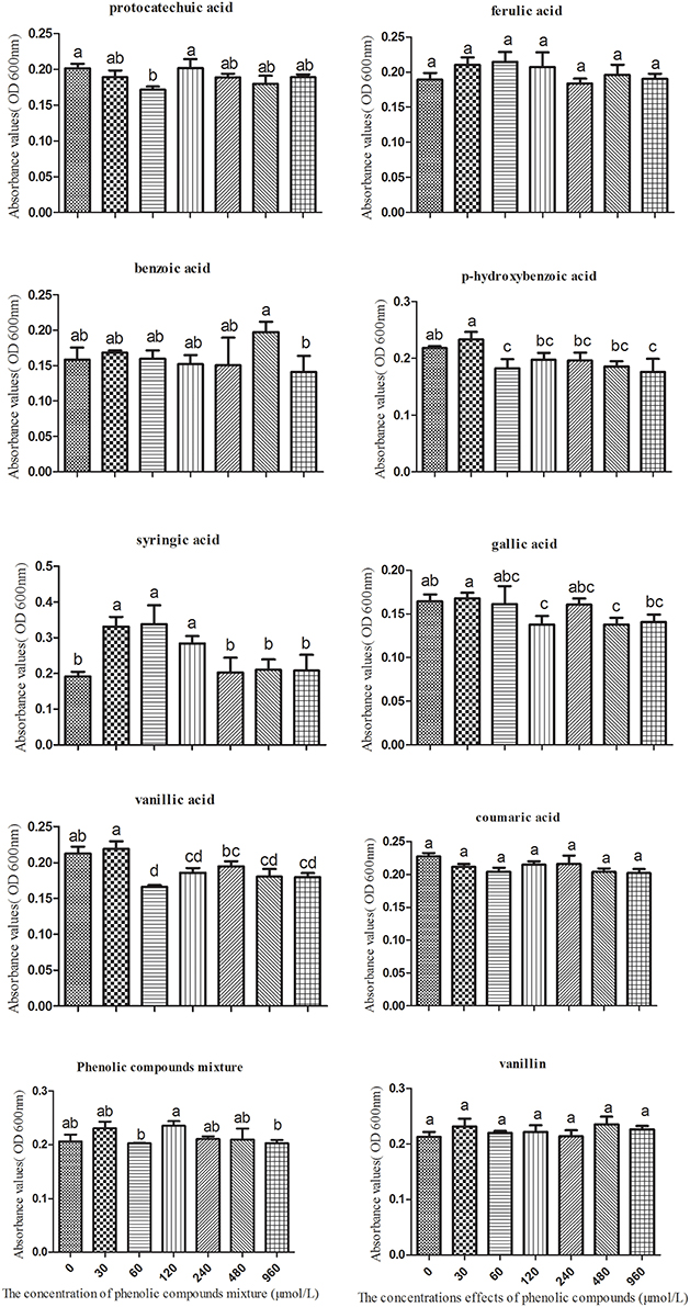 Effect of plant growth-promoting substances on vitamin content and reproduction of Lemna