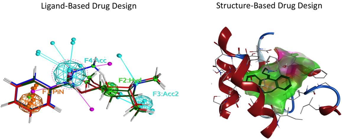 drug designing research papers International journal of pharmaceutical sciences ijpsdr publishes innovative research papers computational chemistry, molecular drug design.