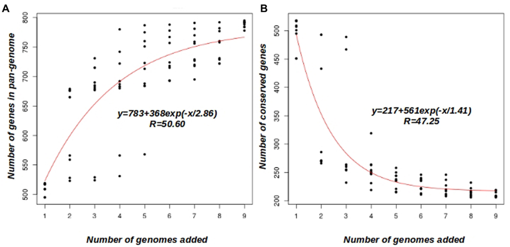 Frontiers | Faustoviruses: Comparative Genomics of New Megavirales Family Members | Microbiology