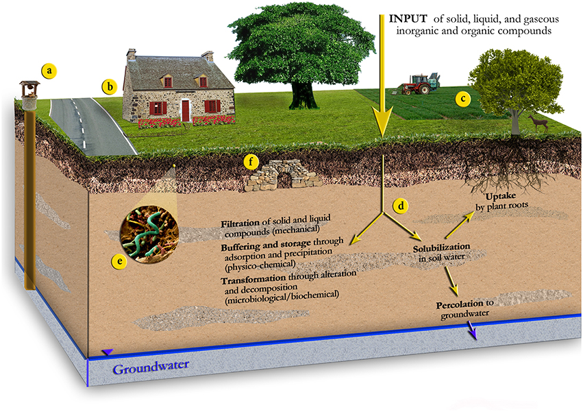 erosion research paper What is soil erosion soil erosion is a natural process, occurring over geological time, and indeed it is a process that is essential for soil formation in the first place.