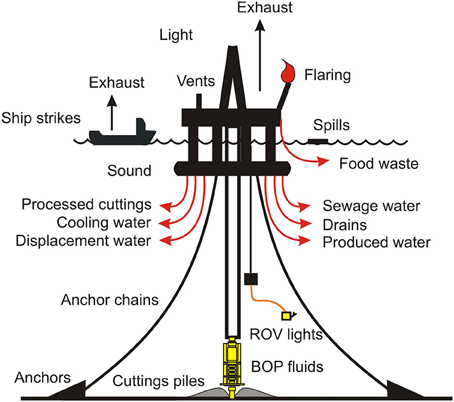 oil process diagram  oil  free engine image for user