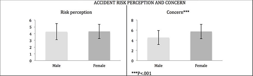 Psychology Car Crash Experiment Write Up