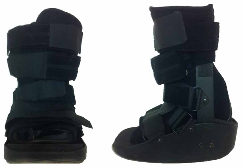 frontiers rigid ankle foot orthosis deteriorates mediolateral balance control and vertical. Black Bedroom Furniture Sets. Home Design Ideas