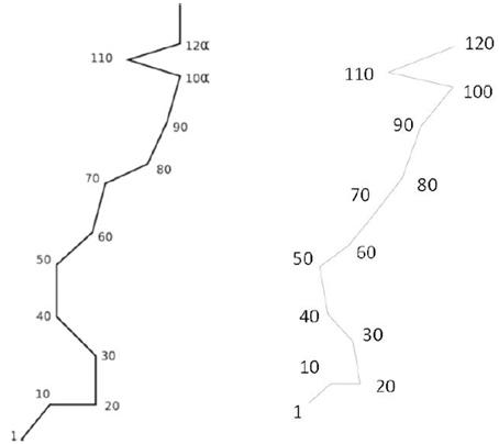 synesthesia colors letter chart httpwwwsensequencedearchcenturymagnustimelinegif