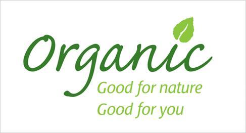 Set Of Eco Friendly, Natural And Organic Signs. Royalty Free ...