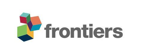 Image result for frontiers logo