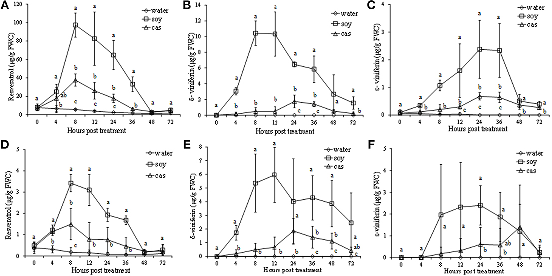 Resveratrol Amounts In Food List Mg
