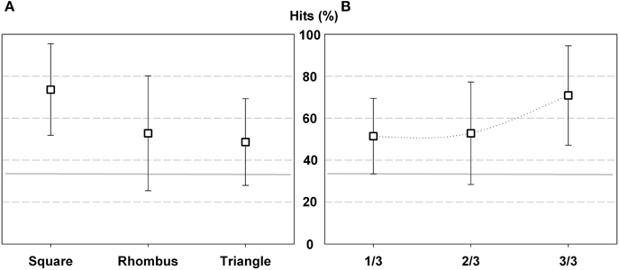 A comparative study of shape representation in macaque ...