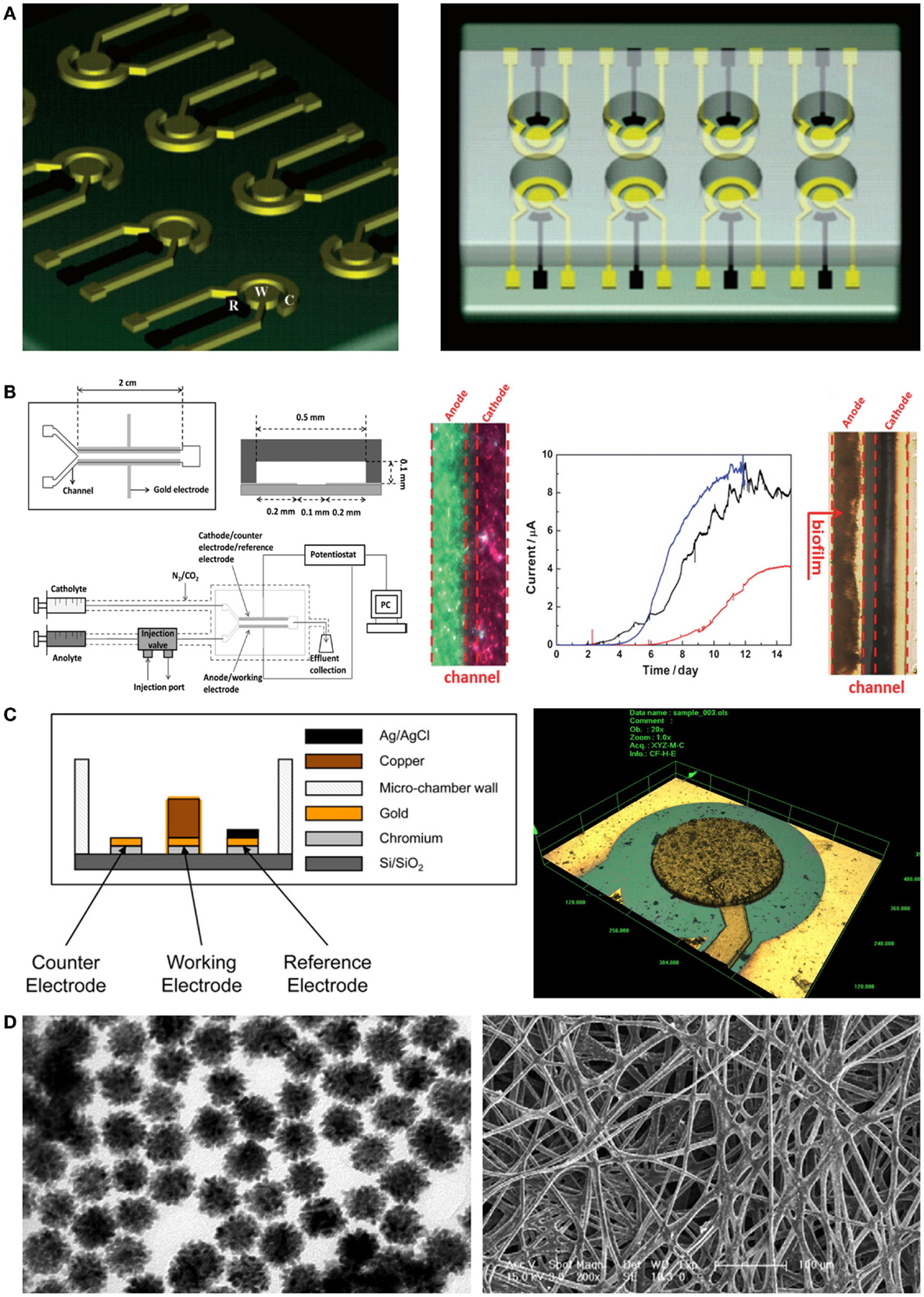 Frontiers Review Of Micro Nanotechnologies For Microbial Top Gt Cushman Wiring Diagrams Diagramjpg