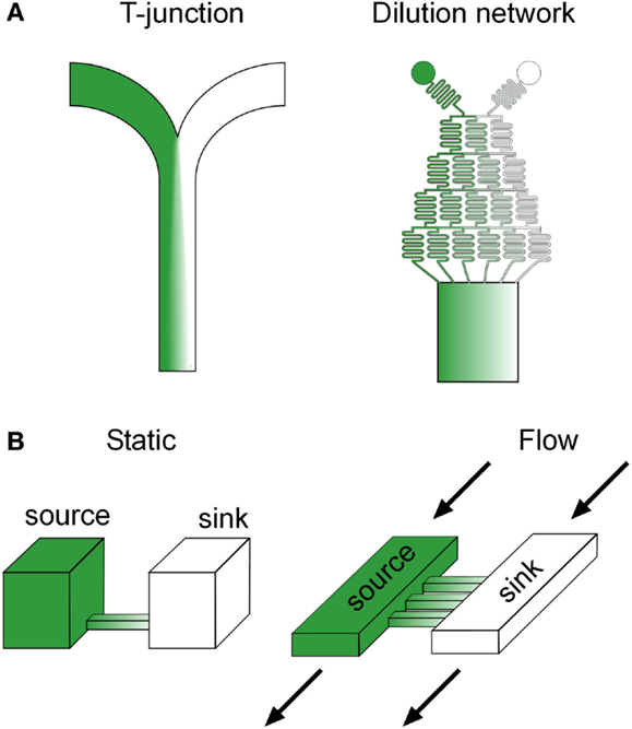 Frontiers Spatial Manipulation With Microfluidics Bioengineering And Biotechnology