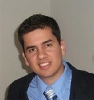 Diego A. Gomez-Gualdron
