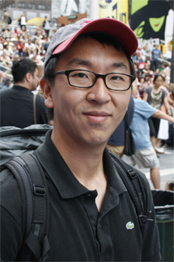 Yongchul G. Chung