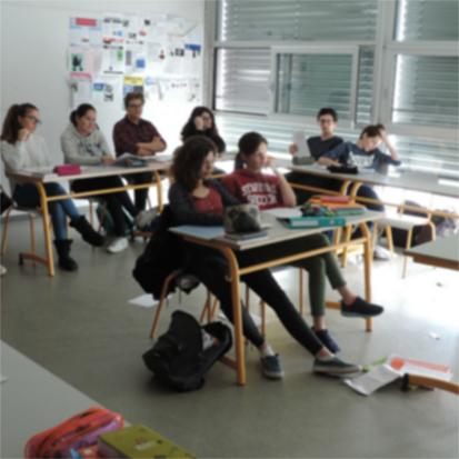Ecole Moser Genève