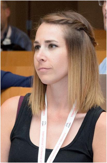 Elisa Cooper