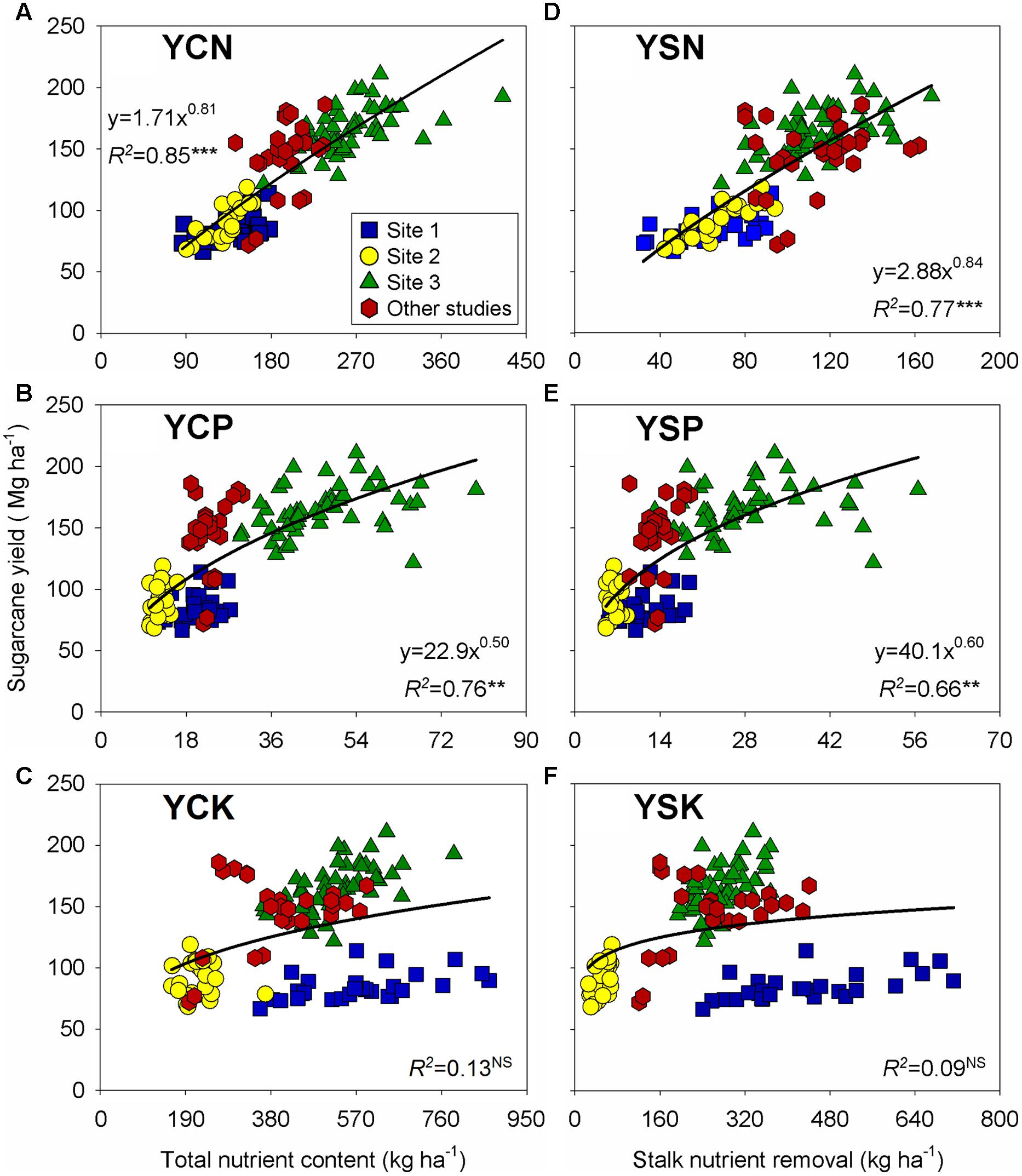 Frontiers Nutrient Partitioning And Stoichiometry In Unburnt