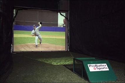probatter pitching machine price