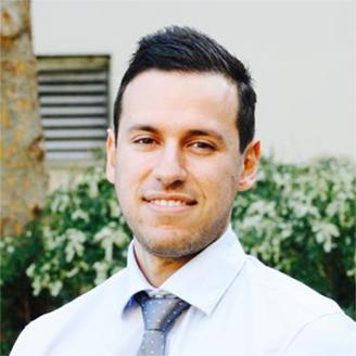 Daniel S. Quintana