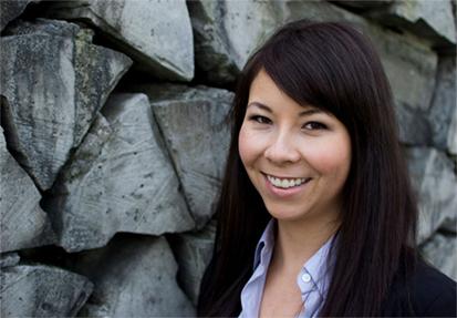 Lindsay S. Nagamatsu
