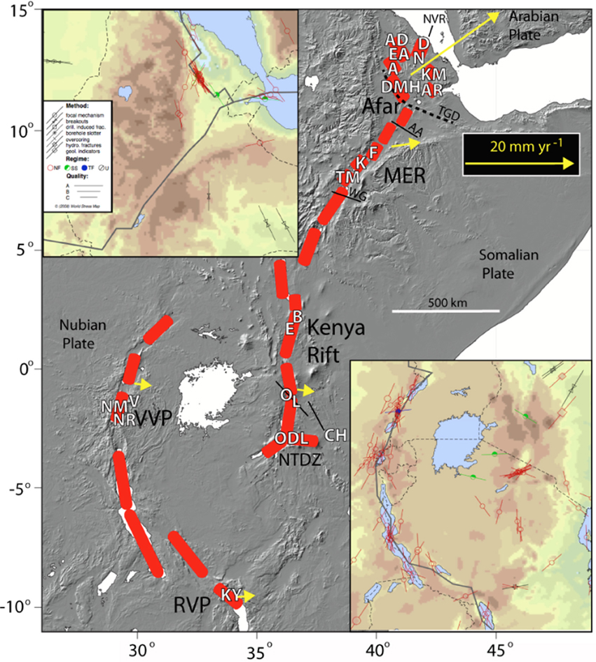 Frontiers historical volcanism and the state of stress in the east frontiersin gumiabroncs Gallery