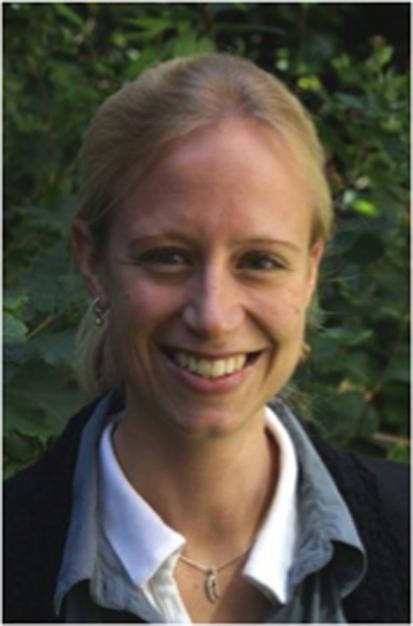 Nadine Stahlberg