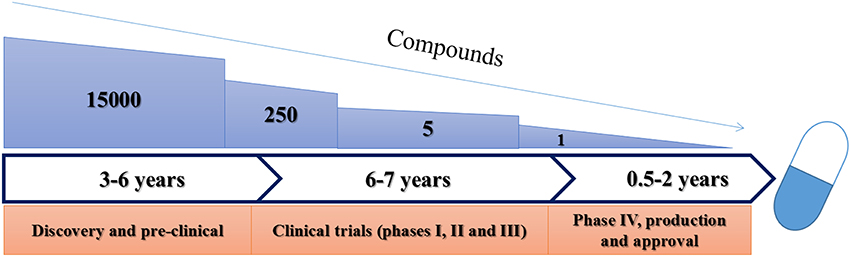 Frontiers | Adapting Drug Approval Pathways for