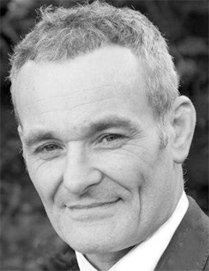 Tony D. Myers