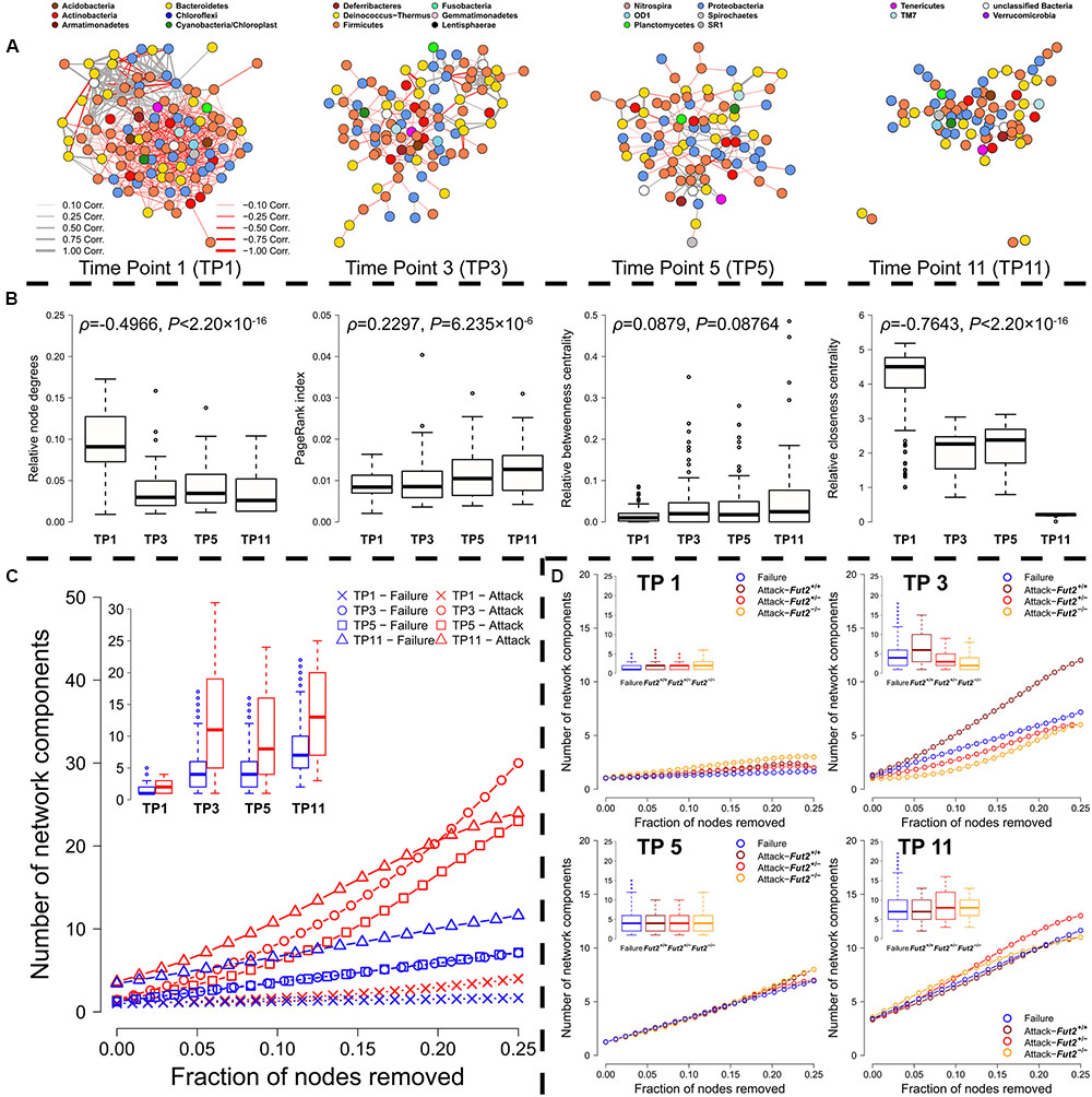 Frontiers | Multigenerational Influences of the Fut2 Gene on
