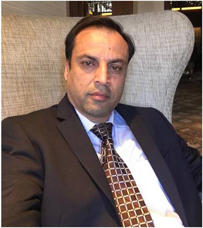Dildar Rajput Ahmad