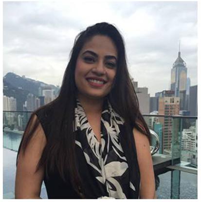 Samiyah A. Rajput