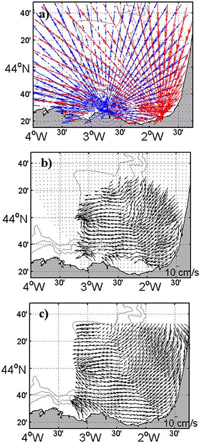 Frontiers | HF Radar Activity in European Coastal Seas: Next Steps