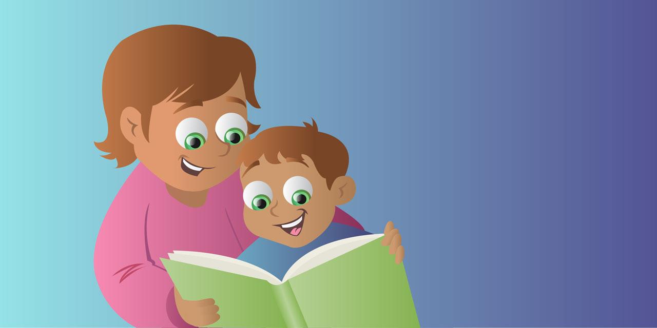 מדוע ילדים מבקשים לשמוע שוב ושוב את אותו הסיפור?
