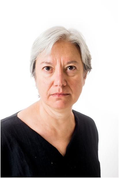 Annalisa Pastore