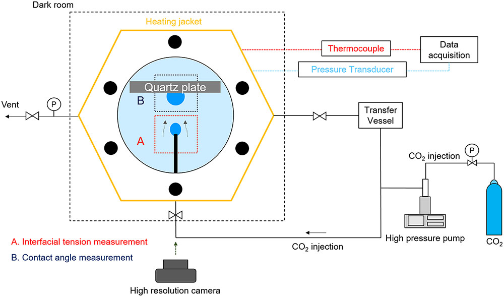 Frontiers Biosurfactant As An Enhancer Of Geologic