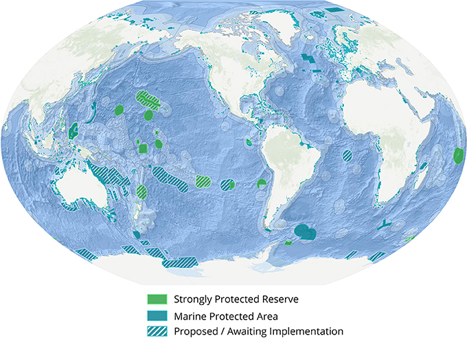 Frontiers | Incentivizing More Effective Marine Protected ...  Frontiers | Inc...