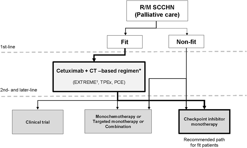 Frontiers | Evidence-Based Treatment Options in Recurrent