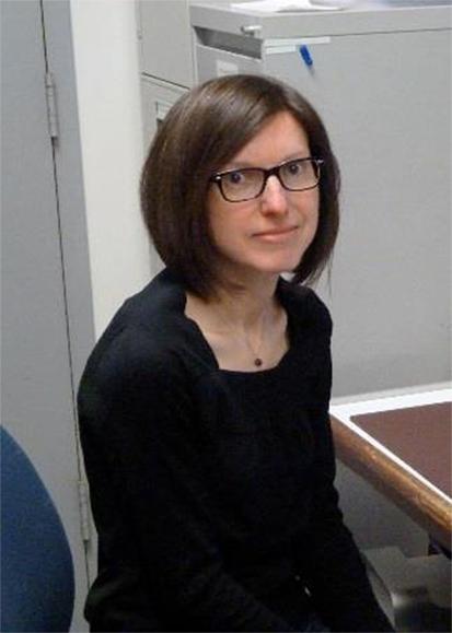 Sabine Heim