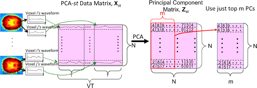 Frontiers | Kernel Principal Component Analysis for dimensionality