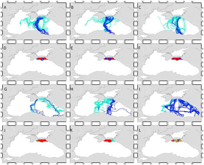 Frontiers | Understanding the Impact of Environmental Variability on