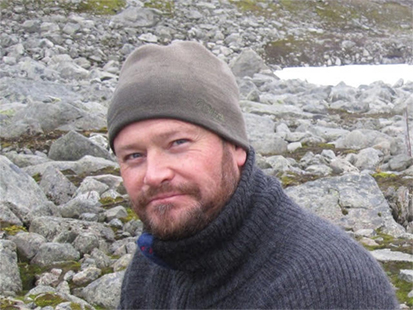 Petter H. Kvadsheim