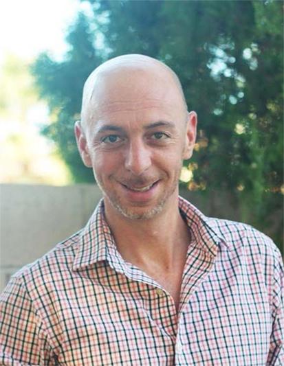 James M. Hyman
