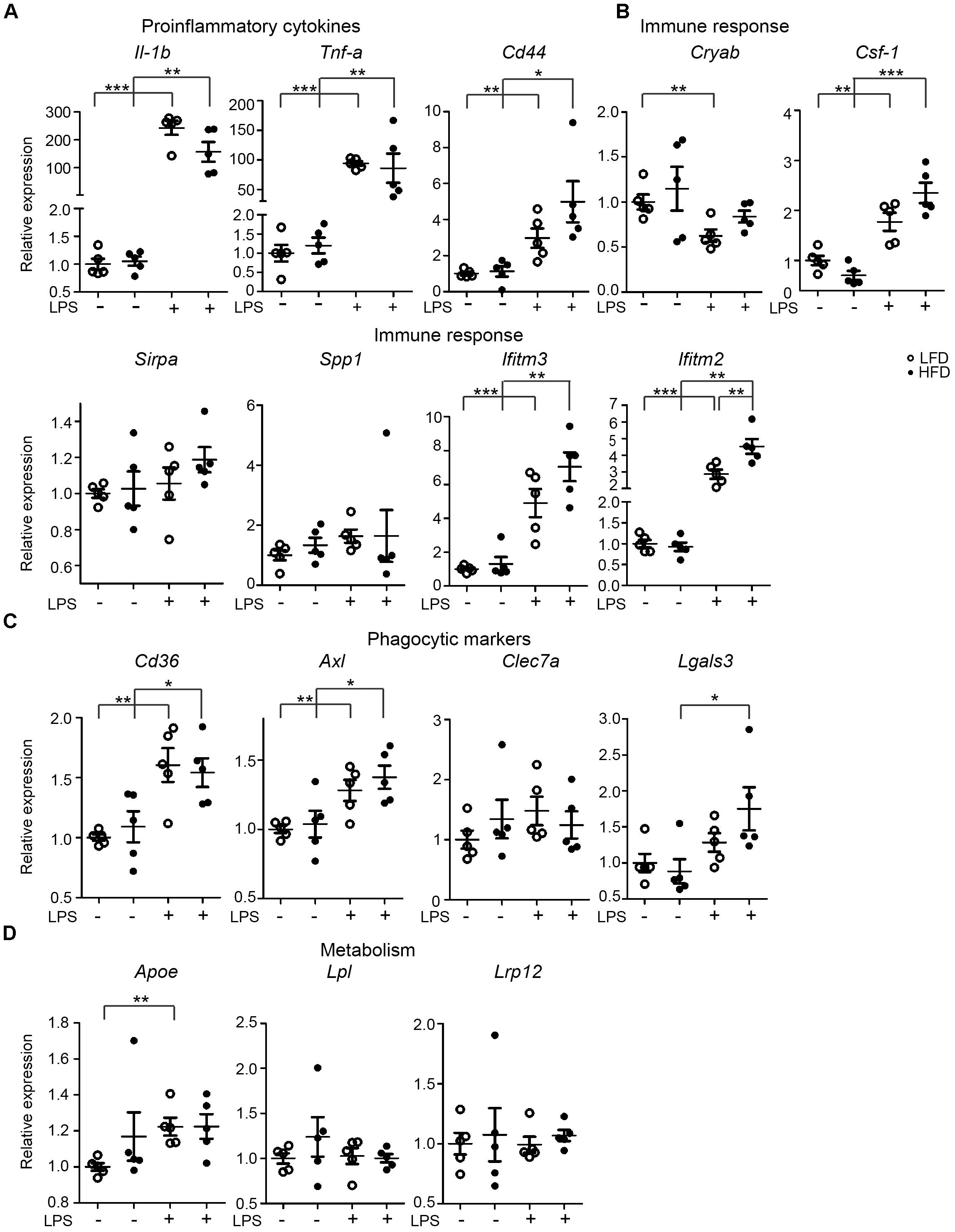 Frontiers   Low-Fat Diet With Caloric Restriction Reduces White