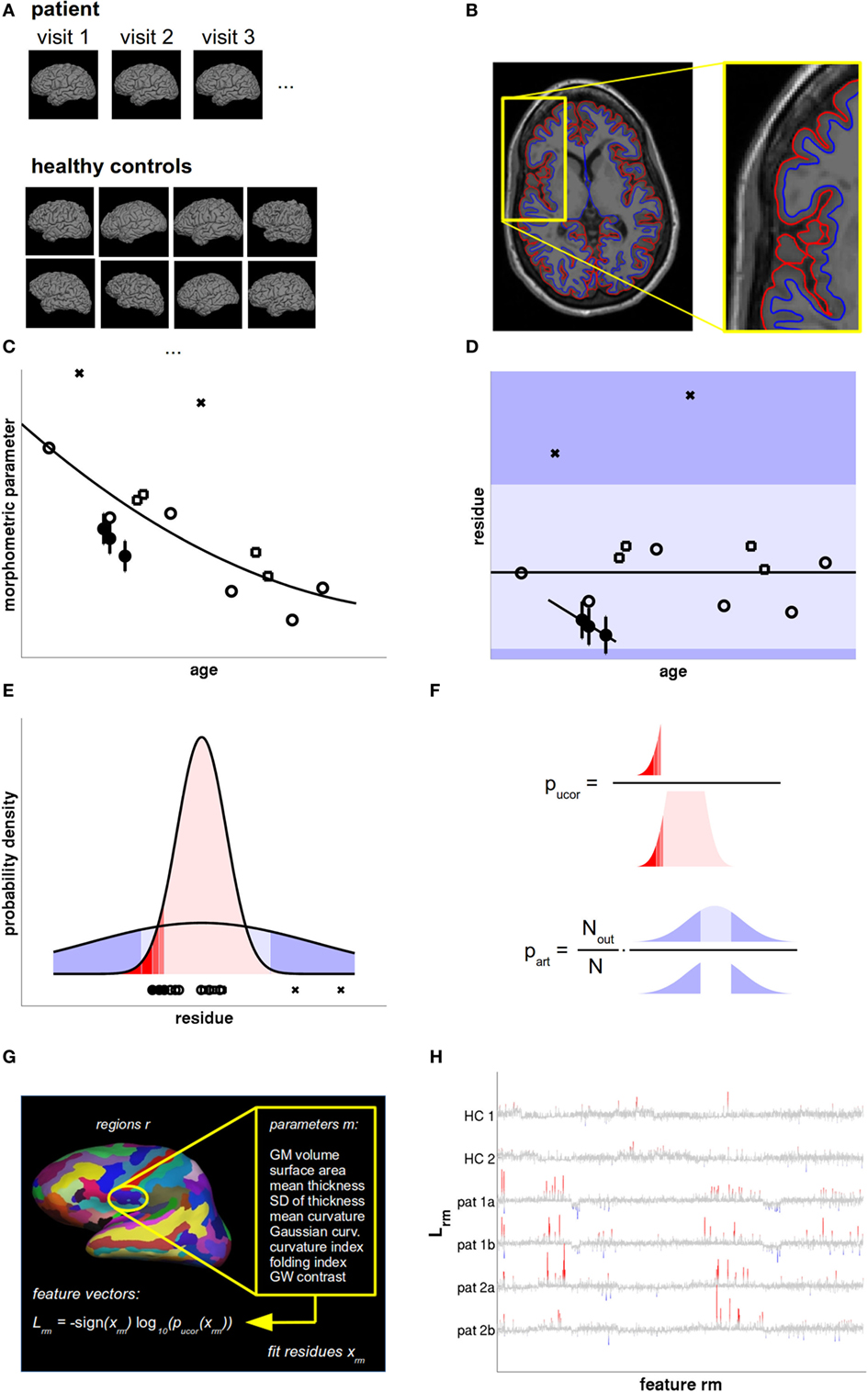Frontiers   A Fully Automated Pipeline for Normative Atrophy