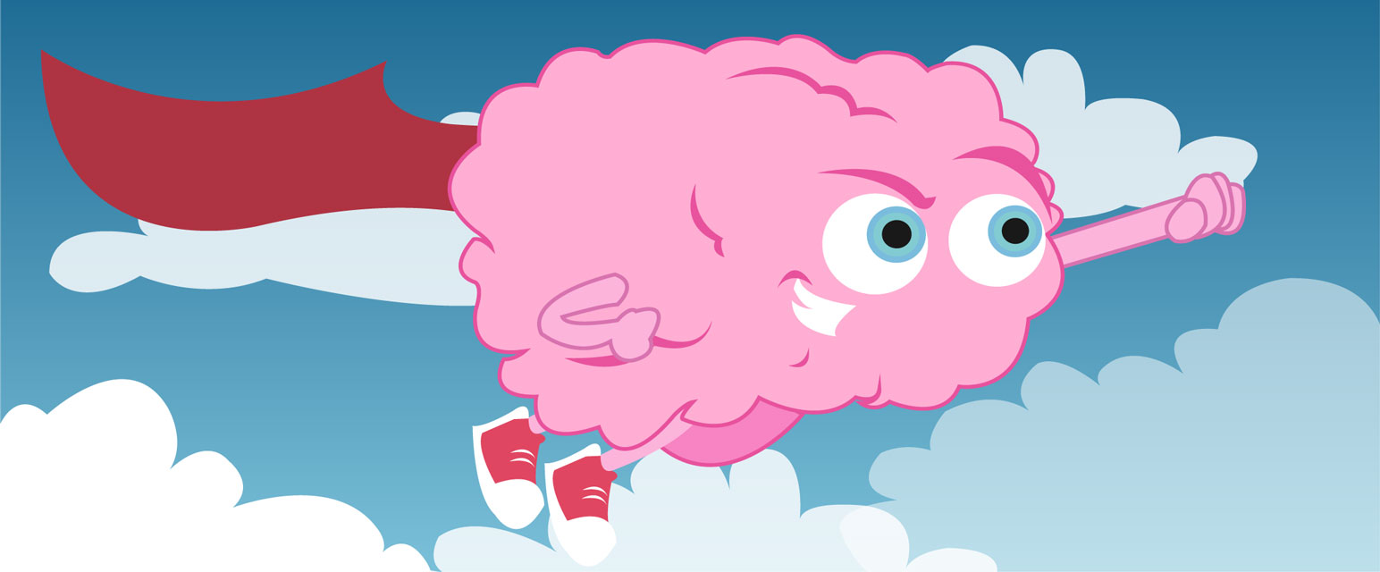 Have No Fear, the Brain is Here! How Your Brain Responds to