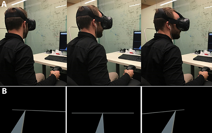 Frontiers | Generic HRTFs May be Good Enough in Virtual Reality