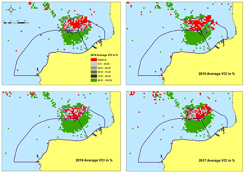 Frontiers   Rating the Effectiveness of Fishery Closures With