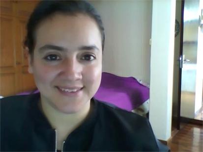 Daniela Sosa-Peredo