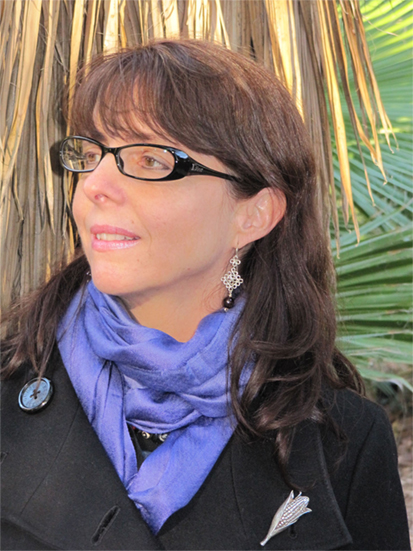 Elena R. Álvarez-Buylla