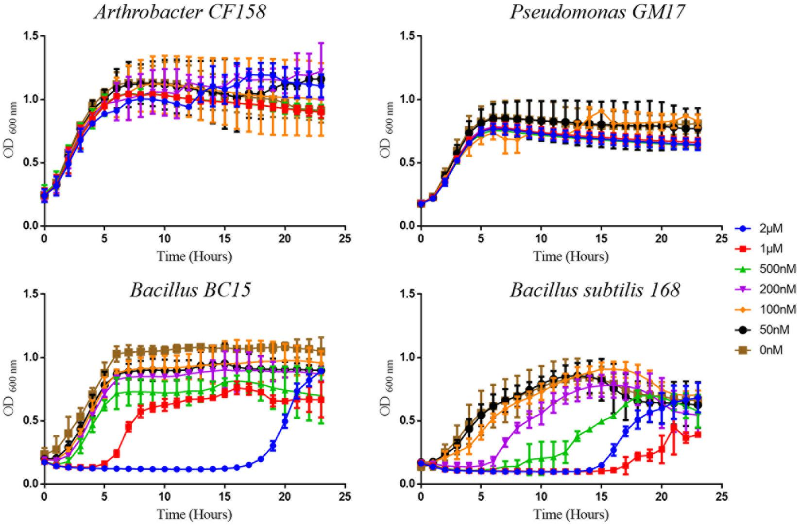 Frontiers Elucidating Duramycins Bacterial Selectivity And Mode Cantilever Diagram Registration To Strength The Pdf