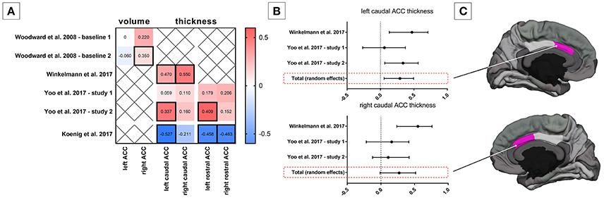 Marine Study Examines Stress Brain >> Frontiers Autonomic And Brain Morphological Predictors Of Stress